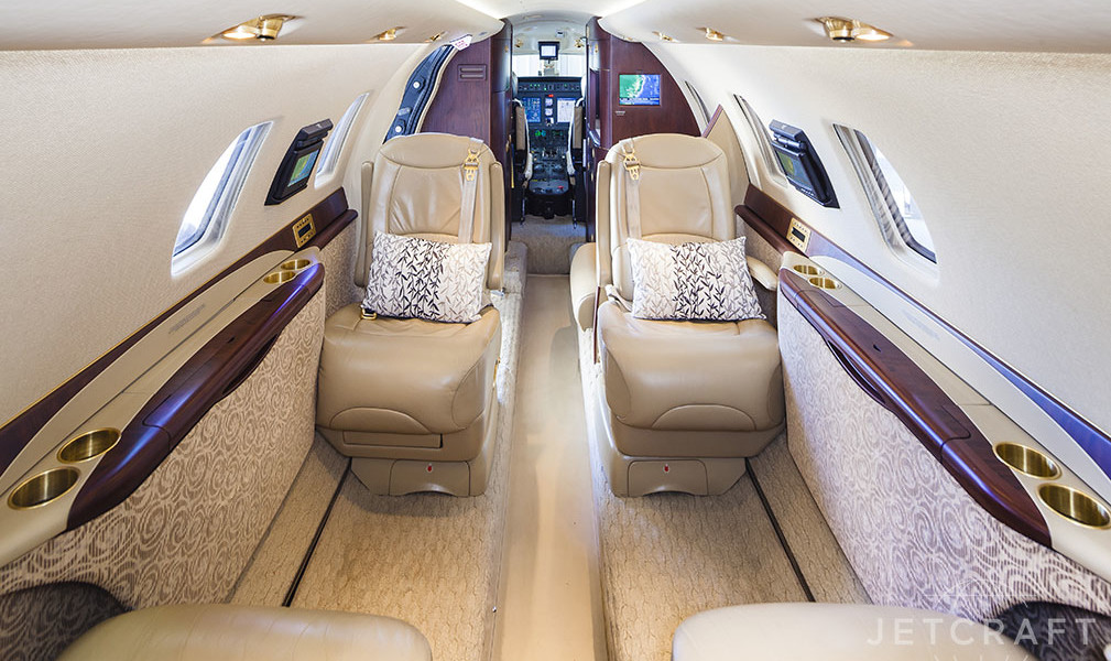 фото Cessna Citation Sovereign
