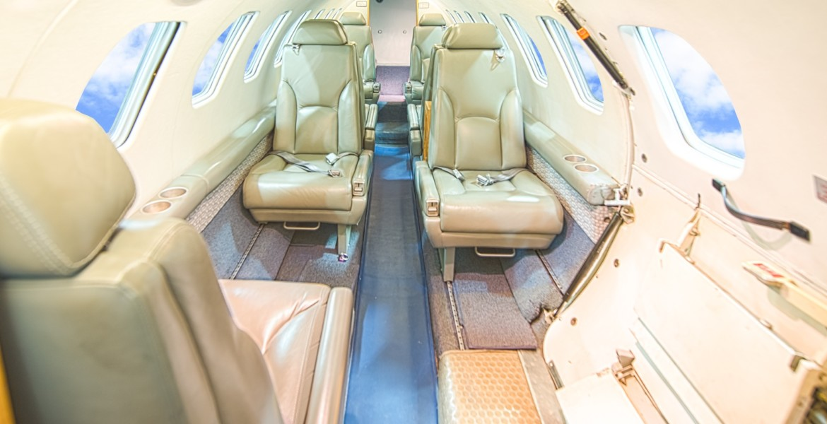 фото Cessna Citation V