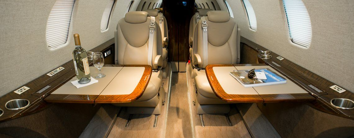 фото Cessna Citation XLS