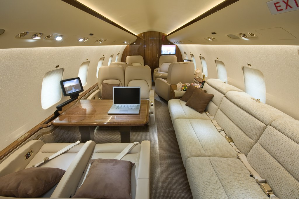 самолет Cessna Citation XLS