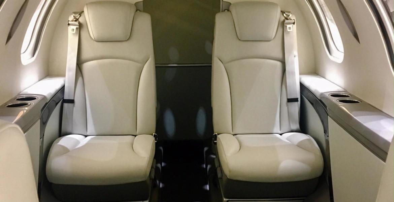 фото HondaJet HA-420