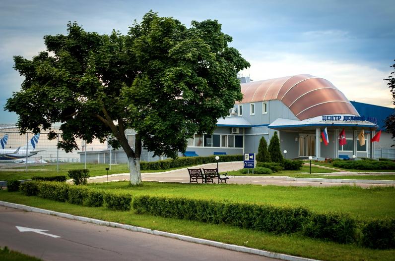 фото вип терминала домодедово