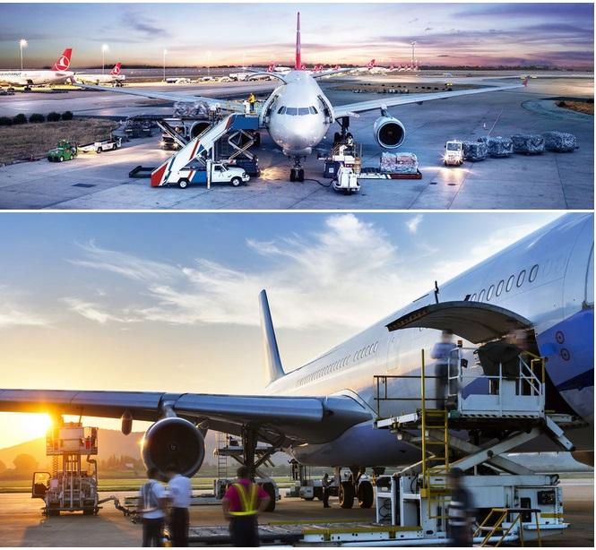 грузовые авиаперевозки для бизнеса