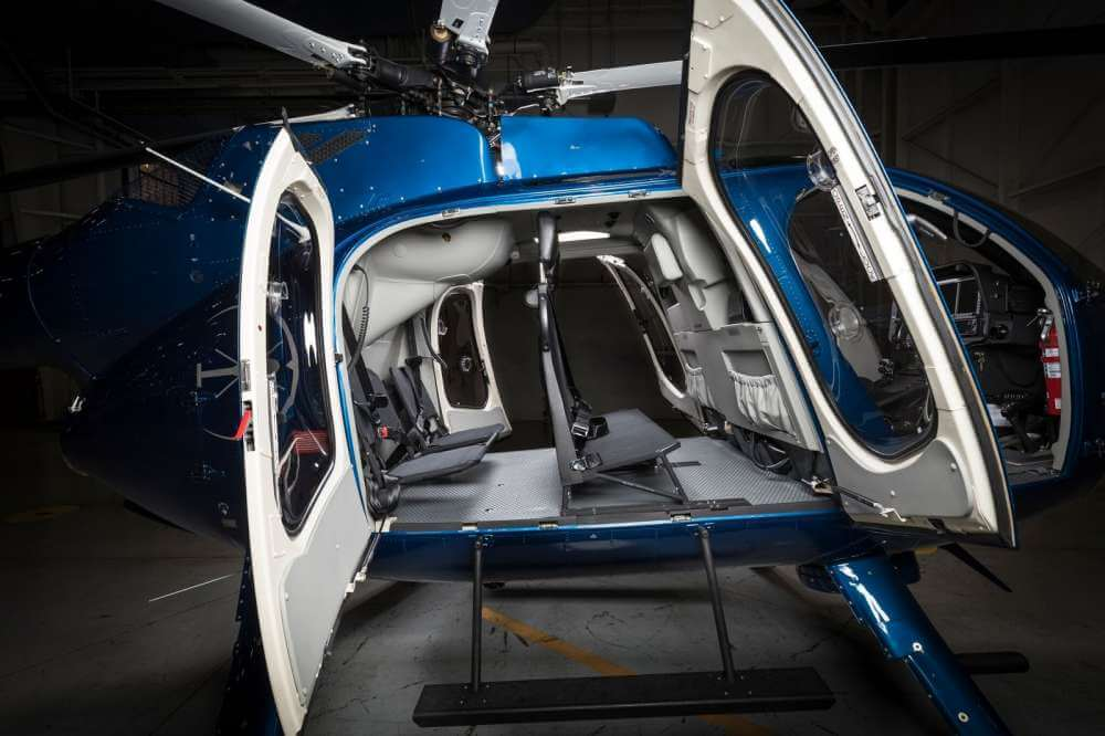 частный вертолет MCDONNELL DOUGLAS MD 600N