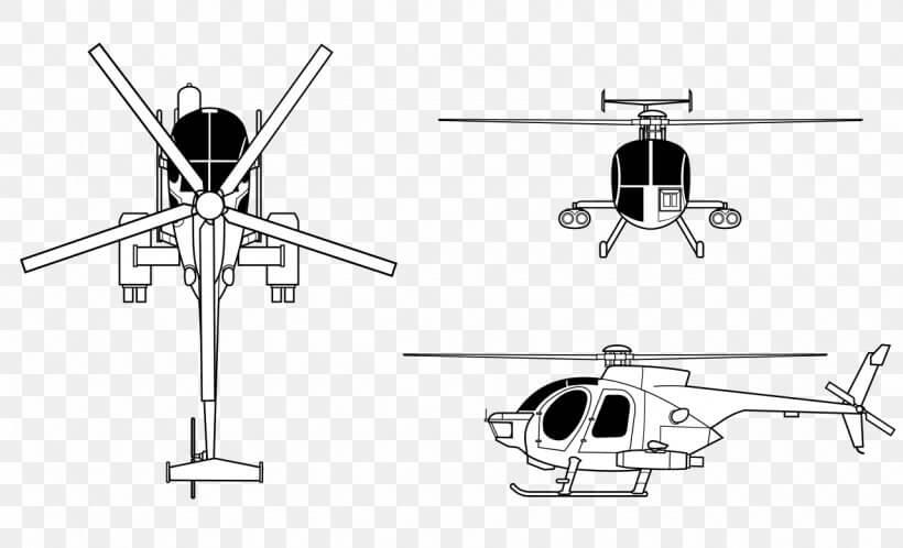 частный вертолет MCDONNELL DOUGLAS Explorer
