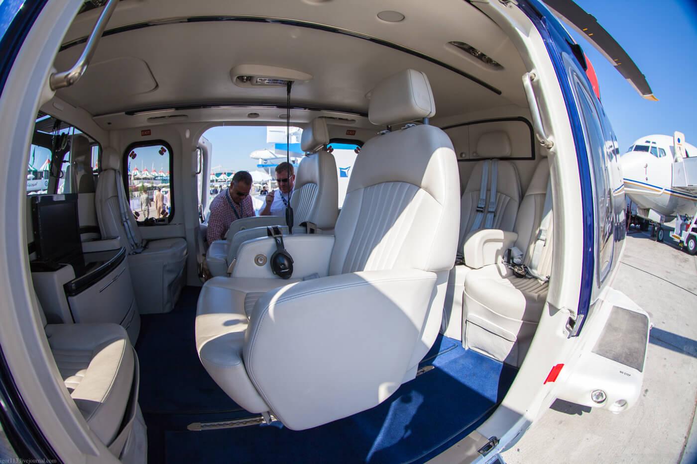частный вертолет AgustaWestland AW139