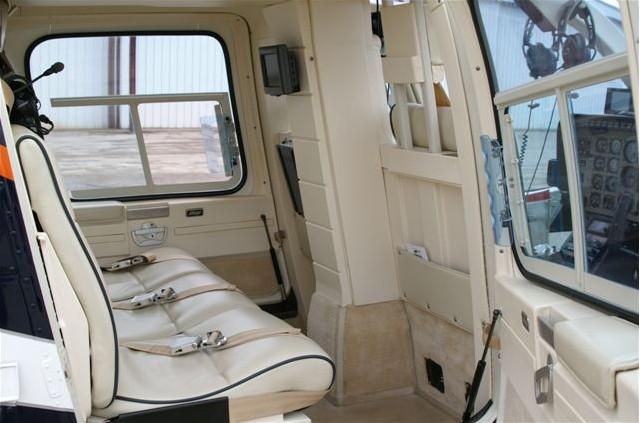 частный вертолет BELL 206L Long Ranger